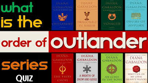 outlander book series order guess quiz gift ideas