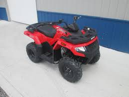 2017 arctic cat alterra 300 for sale in pandora oh kiene
