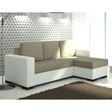 canapé d angle moelleux canape d angle moelleux canapac dangle convertible blanc et beige