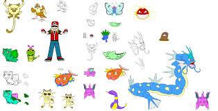pokemon fire red challenge 2 by theberserkhelcat on deviantart