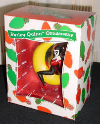con purchases harley quinn ornament matt kristy flickr