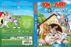 tom jerry dog house wallpaper image nexus 6