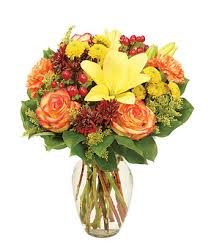 bouquet flowers fall harvest bouquet at from you flowers