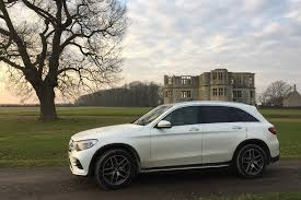 mercedes benz jeep 6 wheels mercedes benz glc does it pass the dog test parkers
