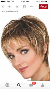81 best short hairstyles for thin fine hair on older women images