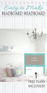 Diy Twin Headboard Ideas by Super Easy To Make Headboards For My Guest Bedroom Do You Like