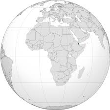 Washington Dc On The Map by Djibouti At A Glance Embassy Of The Republic Of Djibouti In