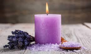composizione di candele candele profumate tante idee per creare atmosfera in casa