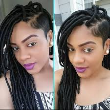 Black Hairstyles With Shaved Sides 112 Best Shaved Side Hairstyles Images On Pinterest Shaved Side