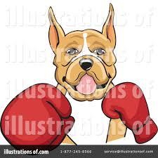 thanksgiving clipart free boxer dog clipart yafunyafun com