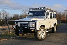 defender land rover 2016 land rover defender 110 for sale hemmings motor news