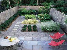 Small Backyard Garden Design by Sloped Landscape Design Ideas Designrulz 12 Home Remodeling