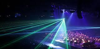 laser light show miami audio visual rental equipment laser light show miami