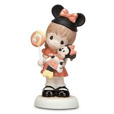 disney precious moments figurine shop magical ears collectibles