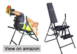 inversion table for lower back pain which is the best inversion table for back and lower back pain