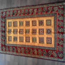 acquisto tappeti persiani tappeti orientali on line patchwork vintage rugs mollaian tappeti