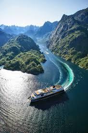 trollfjord spectacular arctic fjord fjord travel norway