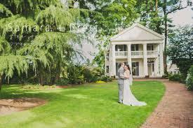 Oregon House Samara Brett Ainsworth House Garden Wedding Portland Oregon