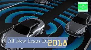 lexus performance hybrid 2018 lexus lc lc sport lc 300h new performance youtube