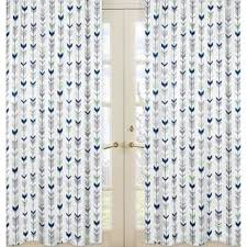 Curtains For Nursery Nursery Curtains At Overstock