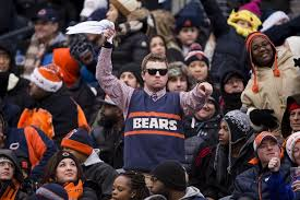 chicago bears fan site chicago bears fail to capitalize on rare packers slump