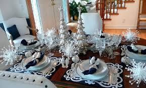 dining room table christmas centerpiece ideas christmas dining room table decorations mattadam co