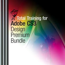 adobe cs3 design premium bundle total training