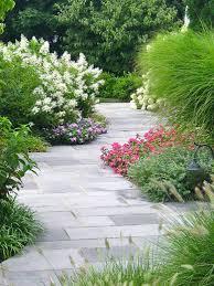 Walkway Garden Ideas A Majestic Walkway Liquidscapes
