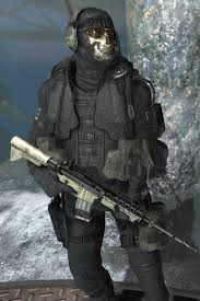Navy Seal Halloween Costume Modern Warfare 2 Images Ghost Hd Wallpaper Background Photos
