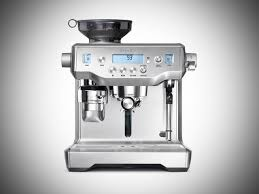 amazon supera automatic espresso black friday deals breville oracle review the hybrid that impresses