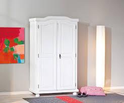 meuble penderie chambre armoire hedda penderie chambre meuble étagères 2 portes bois