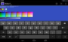 apk terminal emulator terminal emulator for android apk free tools app for