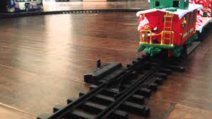 vintage limited edition holiday time express musical christmas
