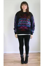 pendleton sweaters pendleton sweaters 80s pendleton southwestern wool sweater