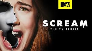 scream the tv series tv on play