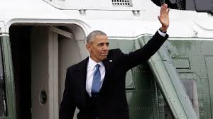 obama u0027s vacation from politics appears to be over fox news video