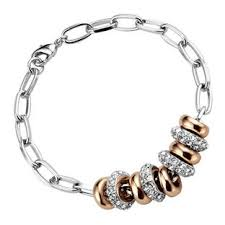 white gold bracelet with charm images Wedding bangle bracelet and more fashion jewelry online sale jpg
