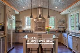 kitchen ceiling ideas beautiful kitchen ceiling ideas largest album of modern kitchen