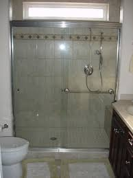 bathroom shower renovation with modern bathroom renovation ideas
