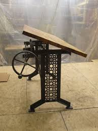 drafting table vancouver wooden drafting table for sale home table decoration
