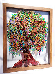 tree of life home decor tree of life art 15