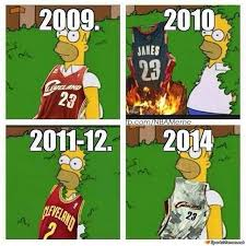 Cleveland Meme - cleveland cavs are the chs memes cavs all in 216 pinterest