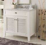 Cottage Style Bathroom Vanities by Cottage Style Vanity Chans Furniture