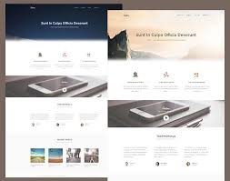 download layout html5 css3 free responsive html5 css3 website templates level up medium