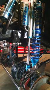 prerunner bronco for sale 66 77 ford bronco coilover and bypass kit weldtec designs