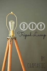 Tripod Lamps Floor Lamps Tripod Lamp Shade Replacement Uac Style Light Design Best