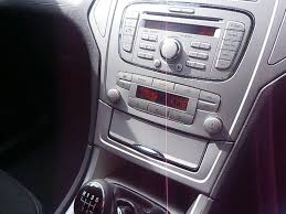 ford mondeo 2 0 zetec tdci 5dr manual for sale in st helens l