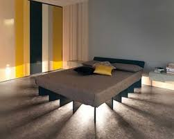 Cool Bedroom Accessories by Awesome Extraordinary Bedroom Ideas For Small Bedroom Floating Bed