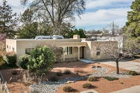 furniture albuquerque for a midcentury exterior with a