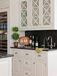 Glass Cabinets Kitchen by 298 Best Kitchen Storage Ideas Images On Pinterest Kitchen